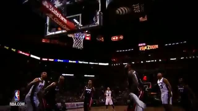 NBA Nightly Highlights: June 13th