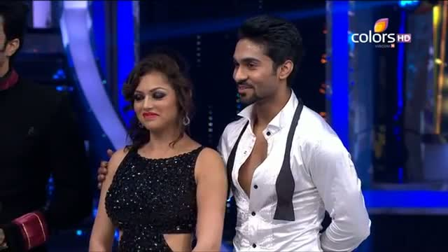 Jhalak Dikhhla Jaa - 15th June 2013 (Season 6) - Episode 5 - Drashti and Salman's Performance