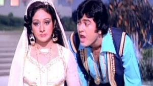 Teri Palkon Mein Kajal - Jay Vijay Romantic Song - Mohammad Rafi, Lata Mangeshkar