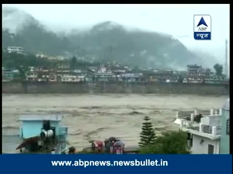 30 die as incessant rains wreak havoc in Uttarakhand