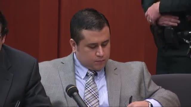 Zimmerman Jury Selection Turns to Media Exposure