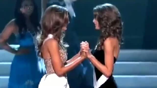 Miss USA 2013 Winner: Miss Connecticut Erin Brady