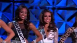 Miss USA 2013 - Top 15 Announcement (Part 2)