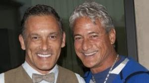 Diving Champ GREG LOUGANIS is Engaged!