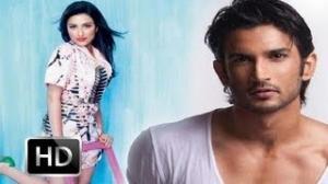 Parineeti and Sushant romance in 'Shuddh Desi Romance'
