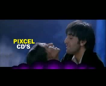 Saawariya Song From Saawariya