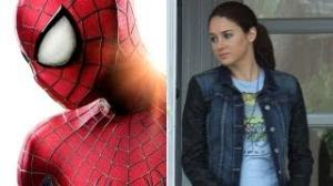 Mary Jane Watson Booted From 'The Amazing Spider-Man 2'