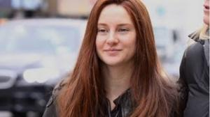 Shailene Woodley's Mary Jane Watson Cut From Spider-Man 2!