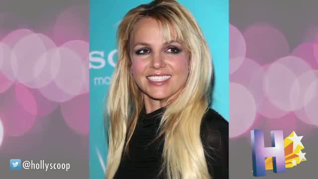 Britney Spears Reveals How She Cures Her Anxiety