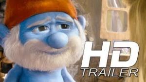 The Smurfs 2 Trailer 3 Official - Neil Patrick Harris, Hank Azaria