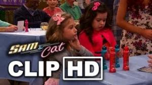 "Sophia Grace & Rosie Guest Star on ""Sam & Cat"" - Clip"