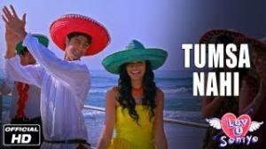 Tumsa Nahi Koi Official Song - Luv U Soniyo - Tanuj Virwani & Neha Hinge