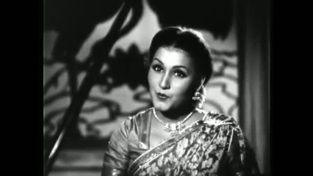 Jawan Hai Mohabbat Haseen - Noor Jehan - Anmol Ghadi - Bollywood Songs