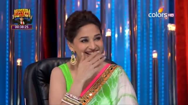 Jhalak Dikhhla Jaa - 22 June 2013 (Season 6) - Episode 7 - Ali Asgar on Jhalak Dikhla Jaa