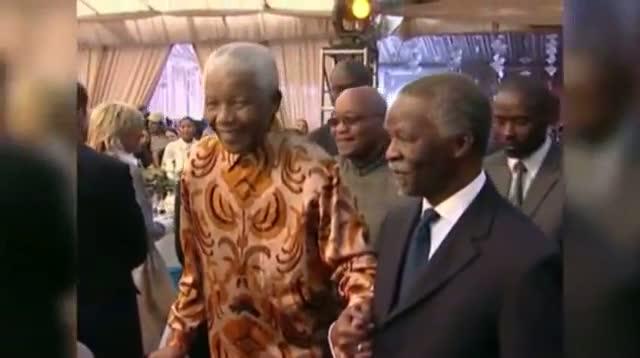 South Africa President: Pray for Mandela