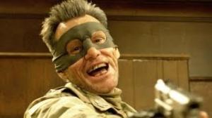 Jim Carrey Condemns 'Kick-Ass 2' Violence