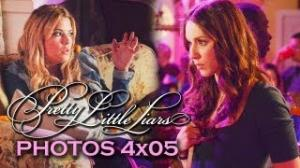 Pretty Little Liars Hit Up Sorority Party - 4x05 Preview