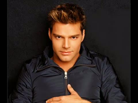 Go Go Go Ale Ale Ale - Ricky Martin
