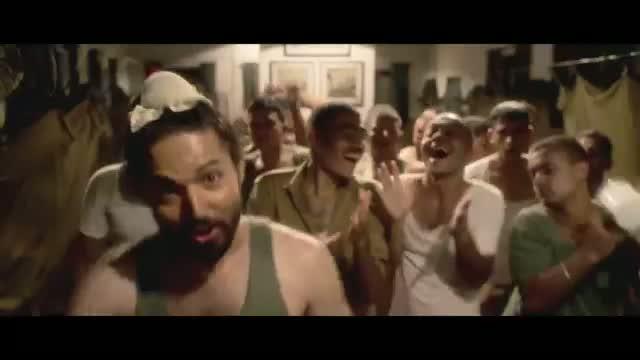Bhaag Milkha Bhaag - Maston Ka Jhund New Song Official Video feat Farhan Akhtar