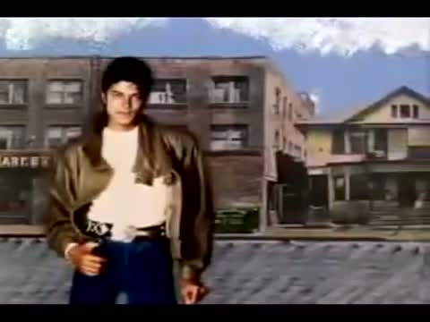Michael Jackson & JOHN MAYER HUMAN NATURE