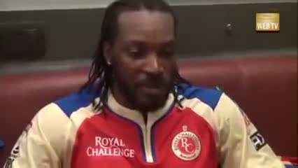 IPL 6 : Chris gayle and virat kohli fight after the match - Secret Video Leaked from Dressing Room