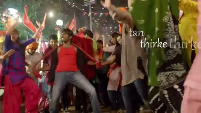 Raanjhanaa - Raanjhanaa Title Track Official New Full Song Lyric Video