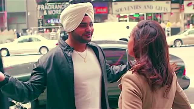 HEERE JEHA YAAR - BY NAV SINGH - DESI BOYZ (New Punjabi Video Song)