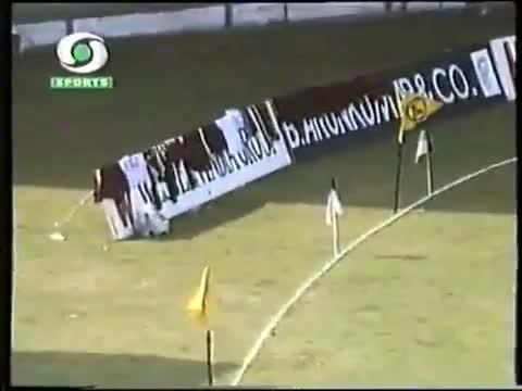 Jonty Rhodes Five Catches - 1993 Cricket