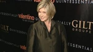 Martha Stewart's Racy Confession