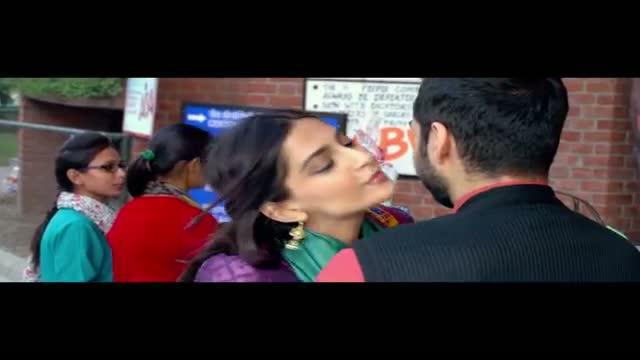 Nazar Laaye - Raanjhanaa - (Video Song) feat Dhanush, Sonam Kapoor & Abhay Deol