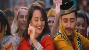 Tayyab Ali Song - Once upon A Time In Mumbaai Dobara - Sonakshi Sinha & Imran Khan