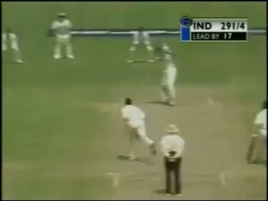 VVS Laxman 281 vs Aussies - Indian Cricket
