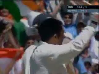 Virender Sehwag 195 Vs Aussies - Indian Cricket