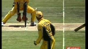 Australia Vs India World Cup 2003 Final Highlights