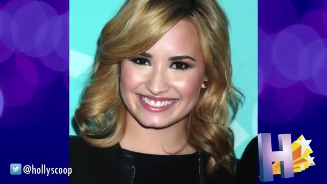 Demi Lovato Was Suicidal Before Her Childhood Debut On 'Barney'