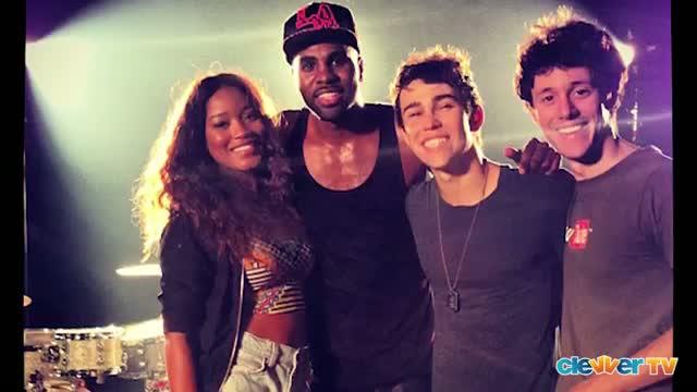 YouTubers We Love - Cimorelli, Megan Nicole, Kurt Schneider & Luke Conard!