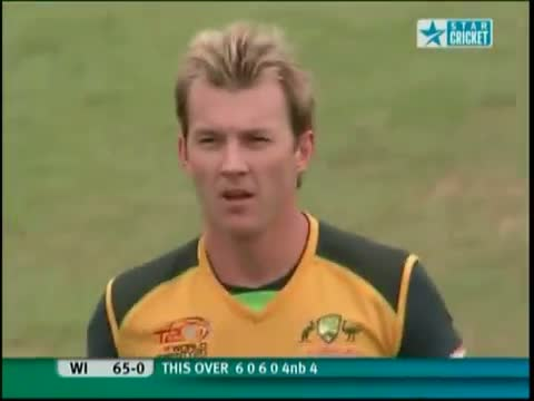 Chris Gayle 88 off 50 Balls Vs Australia World T20 2009 - Sensational Batting
