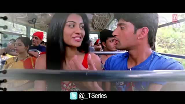 Pyar Tera Official Song - Luv U Soniyo - Tanuj Virwani & Neha Hinge