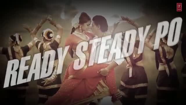 Chennai Express Mashup - Shahrukh Khan & Deepika Padukone - Kiran Kamath