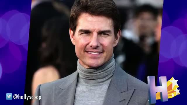 Tom Cruise Writes Letter To 'Love of His Life' Katie Holmes On Divorce Anniversary