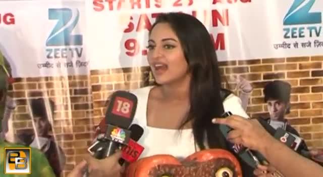 Sonakshi Sinha THROWN OUT of Dabangg 3