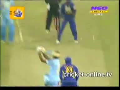 India vs Sri Lanka SL T20 20 Highlights Cricket 2009 Yusuf Irfan Pathan Cricket Video