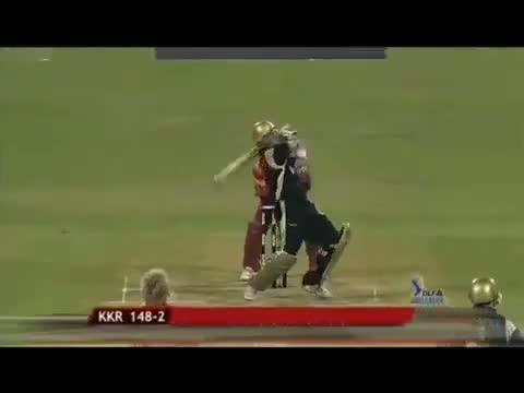 Brendon McCullum 158* BEST CRICKET PLAYER IN THE WORLD - IPL