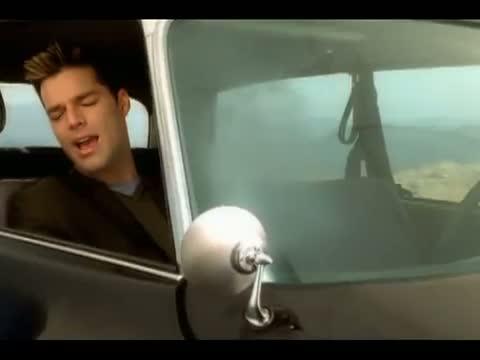 Ricky Martin - Bella (She's All I Ever Had)