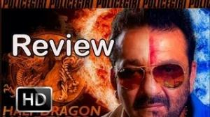 Bollywood Full Movie Review: POLICEGIRI - Sanjay Dutt & Prachi Desi