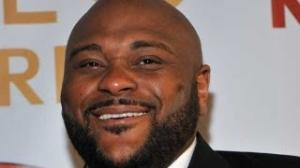 RUBEN STUDDARD Joining The Biggest Loser