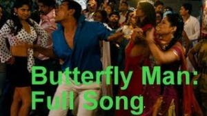 Butterfly Man - Official Full Video Song - Time Please Lovestory Lagnanantarchi