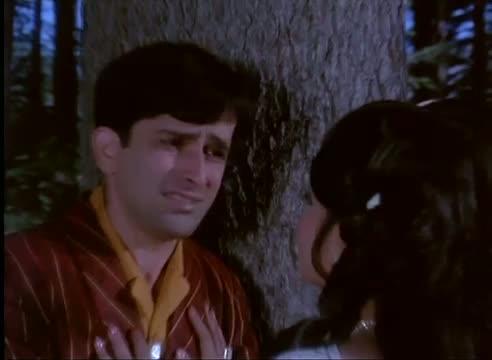 Khilte Hain Gul Yahan - Lata Mangeshkar Classic - Sharmilee - Raakhee & Shashi Kapoor