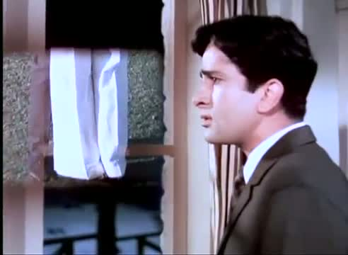 Kaise Kahe Hum Pyar Ne Humko - Classic Hindi Sad Song - Sharmilee - Shashi Kapoor, Raakhee