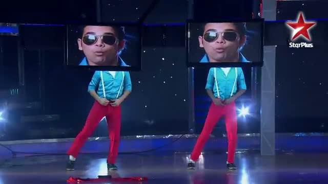 India's Dancing SuperStar - 6th July 2013 - MJ5's wonderful dance performance - Ep 21